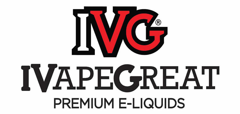 IVG - I Vape Great Premium E-Liquids from New Age Smoke