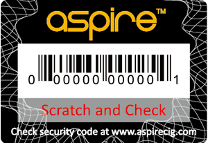 Aspire Validation