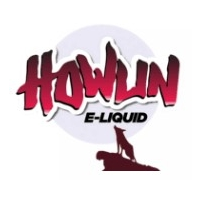 Site E-Liquid Howlin