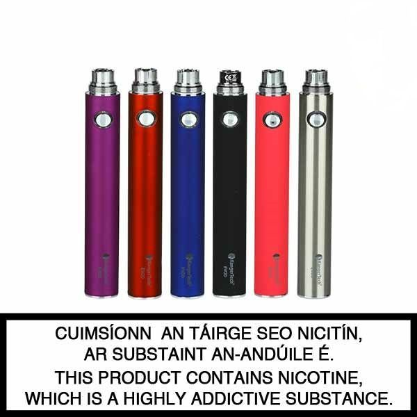 Kangertech EVOD 650mAh Battery